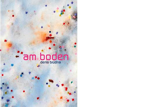 Peperoni Books: Am Boden