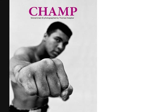 Peperoni Books: Champ