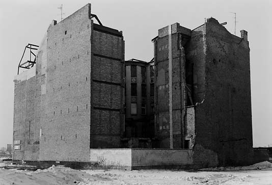 Peperoni Books: Grenzarchiv West-Berlin 1978/1979