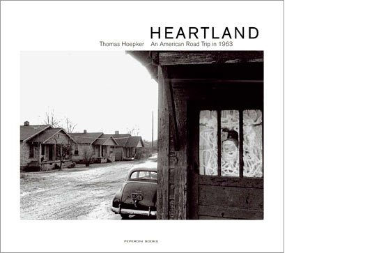 Peperoni Books: Heartland