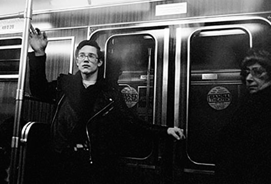 Peperoni Books: 1980 n Berlin