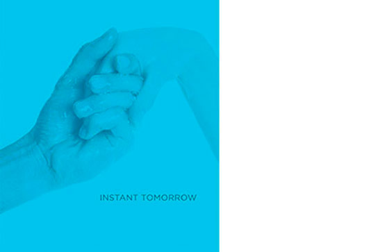 Peperoni Books: Instant Tomorrow