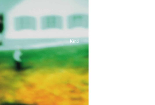 Peperoni Books: Kind