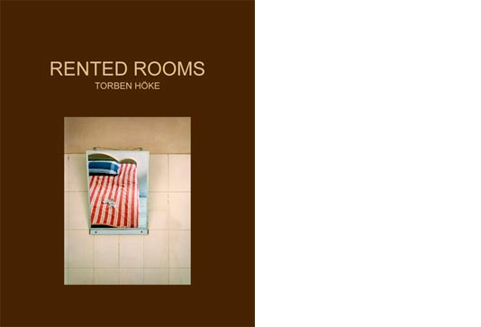 Peperoni Books: Rented Rooms